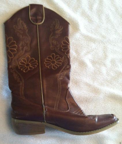 Girls' Boots - New, Used, Cowboy, Rain, Snow, Combat | eBay