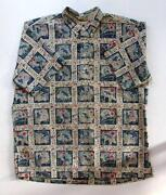 Vintage Hawaiian Shirt XL