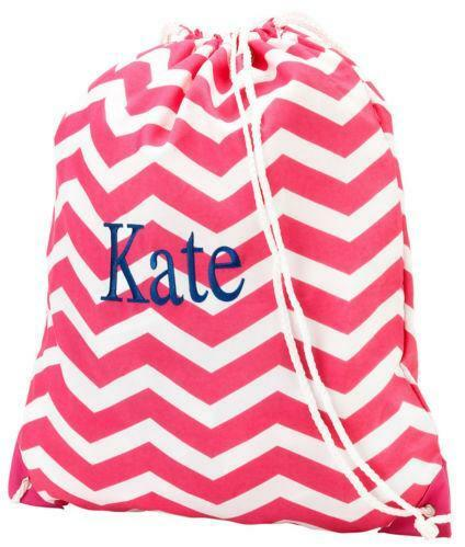 Drawstring Backpack Personalized | eBay
