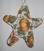 Longaberger Pumpkin Patch