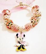 Minnie Mouse Bracelet
