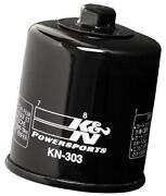 Grizzly 660 Oil Filter