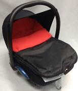 New Born Baby Car Seat