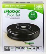 Roomba 595