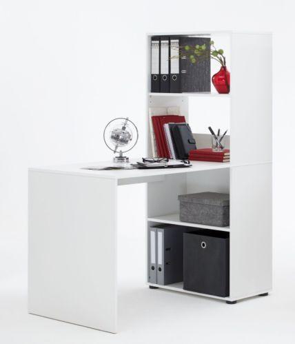 schreibtisch regal ebay. Black Bedroom Furniture Sets. Home Design Ideas