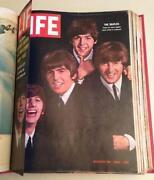 Beatles Post Magazine