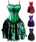 Corset Top Dress