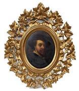 Italian Oil Painting