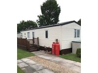 Willerby Westmorland 35' X 12' Static holiday home