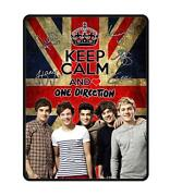 One Direction Blanket