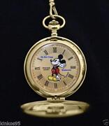 Pulsar Mickey Mouse Watch