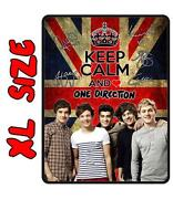 Keep Calm One Direction