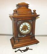 HAC Clock