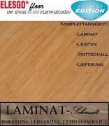 Bambus Laminat