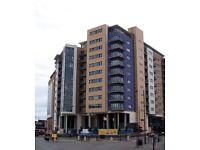 City Centre Car Park for Rent