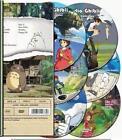 Studio Ghibli Collection English