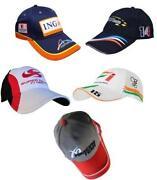 F1 Hat