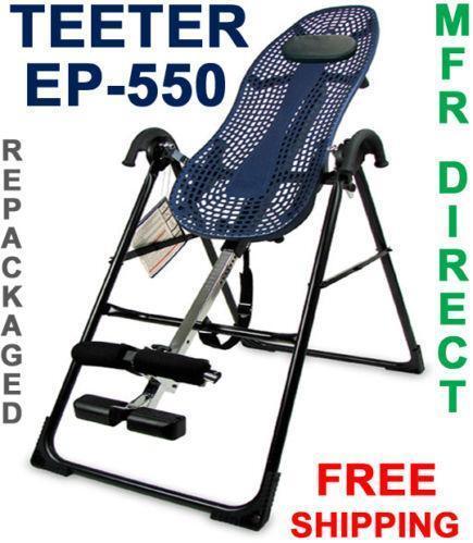 Teeter Hang Ups Ep 550 Ebay