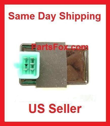 2 stroke cdi parts accessories 5 pin cdi