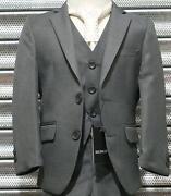 Boys Suit Age 12