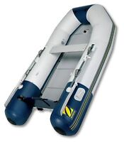 Zodiac Cadet Roll Up Inflatable Dinghy with Trolling Motor