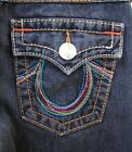 True Religion Rainbow Joey