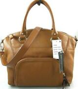 Tignanello Leather Handbag