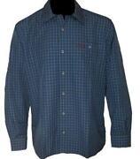 Jack Wolfskin Hemd