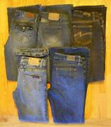 Juniors Jeans Size 9 Lot