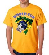 England World Cup Shirt