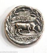 Greek Silver Coins