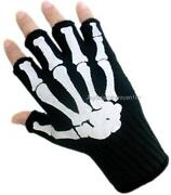 Skeleton Work Gloves