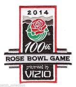 Rose Bowl Jersey