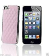 Quilted iPhone 4 Case
