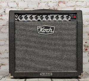 Amplificateur Koch Twintone II