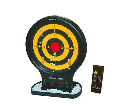 Airsoft Electronic - BB Gun Airsoft Electronic Sticky Target / KLOVIK