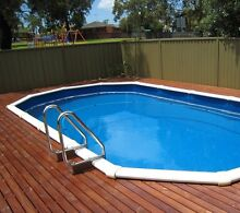 Swimming Pool + Installation Package Adelaide Region Preview