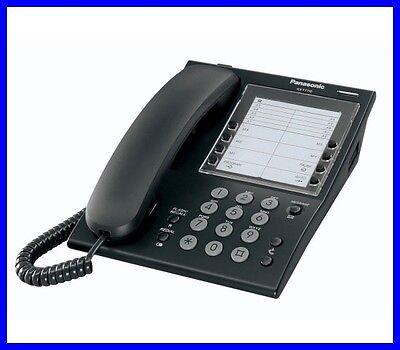 Telefono analogico Panasonic KX-T 7710 NE