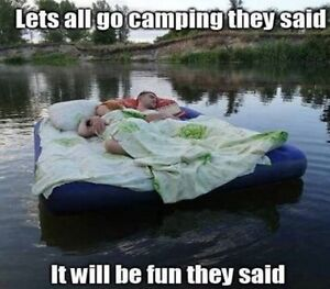 I am looking for a summer long campsite in the Niagara Region...