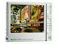 Archos 405 mp3 media player
