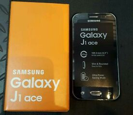 SAMSUNG J1 ACE NEW SEALED UNLOCKED. ALL PHONE COMES WITH RECEIPT AND FULL WARRANTY.