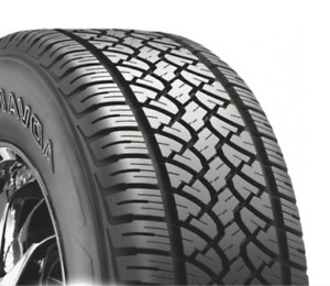 LT265/70R17 All Season M + S Tires