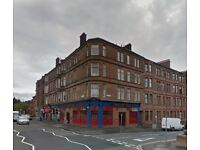 1 bedroom flat in Greenlaw Road, Yoker, Glasgow, G14 0PG