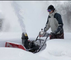 SNOWBLOWING KV AREA