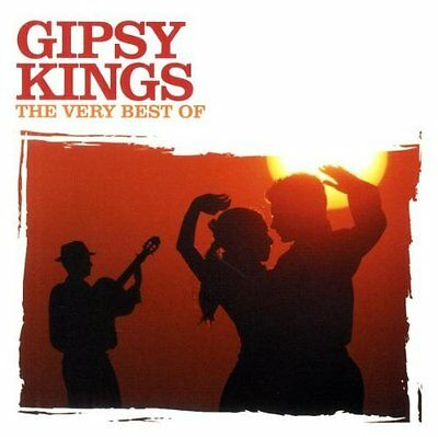 GIPSY KINGS ( NEW SEALED CD ) THE VERY BEST / GREATEST HITS COLLECTION ( GYPSY