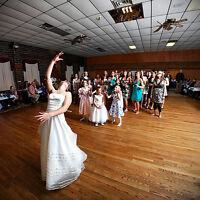 "Class Act Wedding DJ...as seen on TLC's  A Wedding Story"""