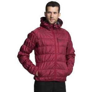 Men's MEC Uplink Hoody - Lightweight insulated jacket Peterborough Peterborough Area image 1