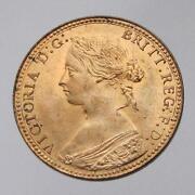 1860 Half Penny