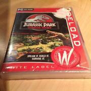 Jurassic Park Operation Genesis PC
