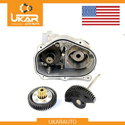 BMW M3 M5 M6 Throttle Body Gear Actuator Repair Kit 13627834494
